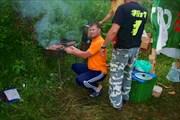 Первым делом шашлык )))