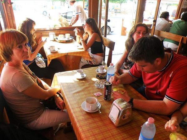 1289-Кафе