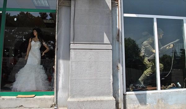 военно-свадебный магазин