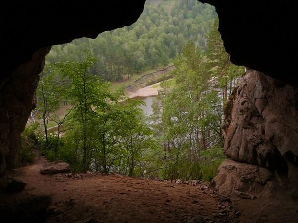 Пещеры Тикияз