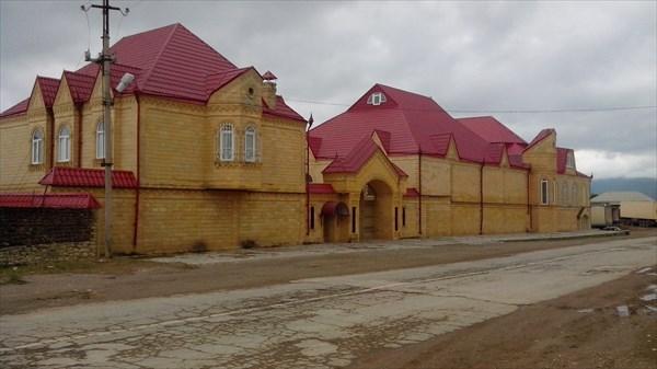 Зажиточный дом в Чиркее