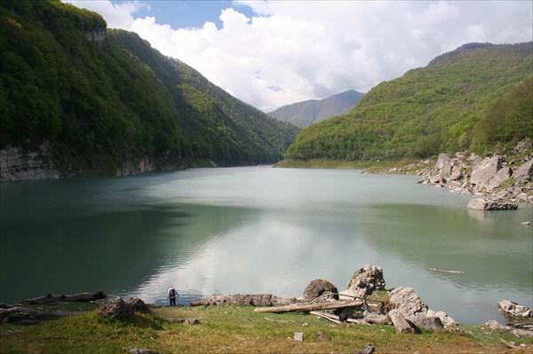 Не каждое озеро может похвастаться известной датой дня рождения
