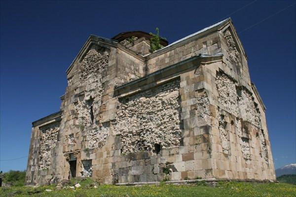Храм Бедиа