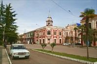 Центр Гудауты