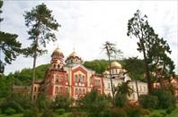 Кто не знает Новоафонский Монастырь! -Новоафонский Мужской Монастырь