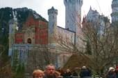 У Лебединого замка