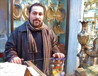 Сувениры Исфахана