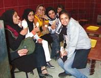 Лица Ирана