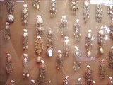 Коллекция украшений из железа