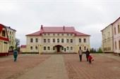 Дворец архиерея Георгия Конисского