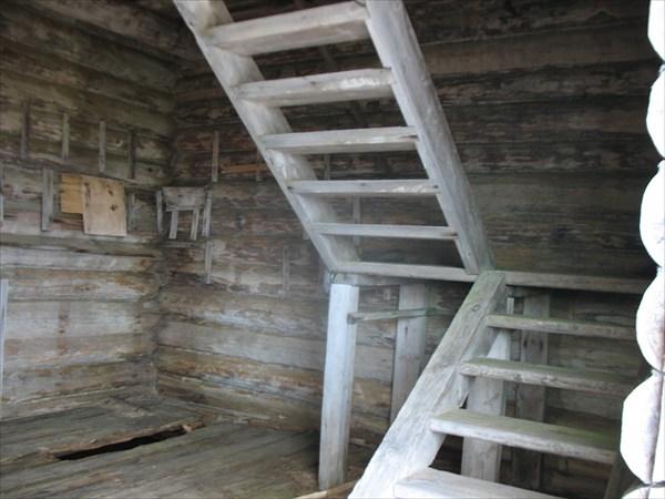 IMG_8768 Лестница прочная.
