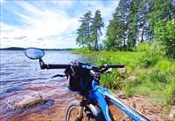 Соколиное озеро