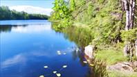 Озеро Лента