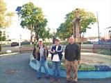 На станции Брянск-1
