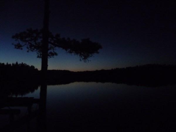 и красивая ночь
