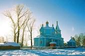 Чимеевская церковь