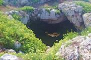 Пещера Дьявола