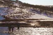 Река Правый Саван