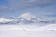 Вулкан Ходутка
