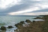 Тамань, Чёрное море