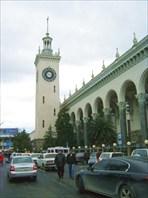 Сочи-город Сочи