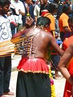 Рассказ о праздниках Шиванатри и Тайпусам