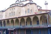 мечеть в Ване