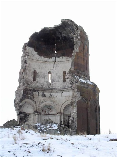 пол-собора