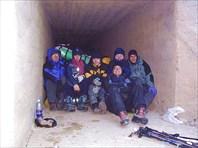 Восточная Турция, зима 2006