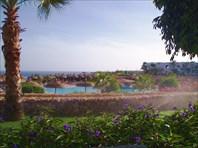 Египет ноябрь 2006 Domina Coral Bay Oasis