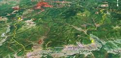 Кульдур-Лондоко-горы