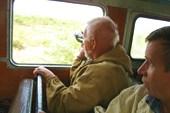 На пути к Кожиму