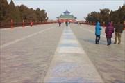 Мост алых ступеней