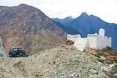 Место встречи величайших хребтов - Гималаи Каракорумы и Гиндукуш