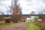 Село Домнино