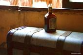 Пятнадцать человек на сундук мертвеца, ... и бутылка рому!