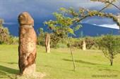 Археологический парк Монкира