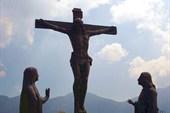 Монсеррат. Богота.