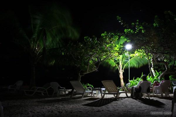 Карибы. Национальный парк Архипелаг дель Розарио