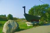 Град Белозёрск основан в 862 году.