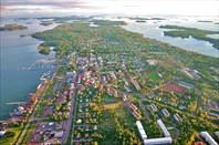 1-провинция Аландские острова