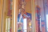 Статуя Зандан Жуу - Будда из сандалового дерева