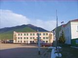 Центр Баргузин