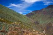 Перевал Куранах - Элхуга