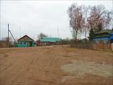 Центральная площадь Татарска