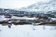 Весенняя Норвегия