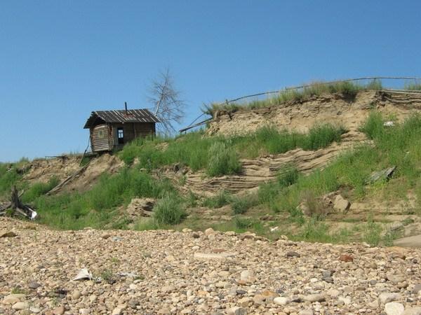 Пустой домик