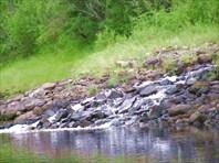 Горный ручей