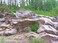 Волны в камне