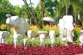 Тропический парк Нонг Нуч, Паттайя